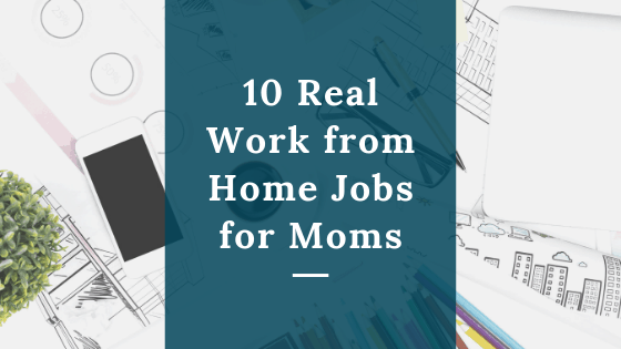 work-from-home jobs