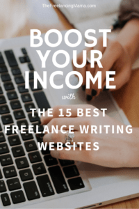 15 websites for freelance writing jobs