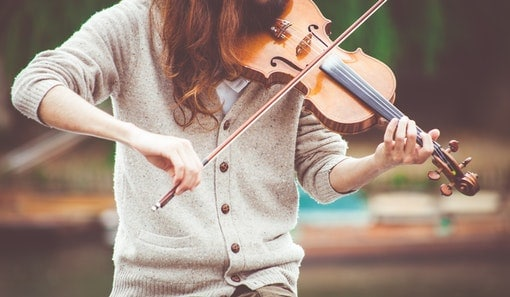 violin home business idea