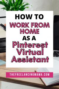 pinterest virtual assistant